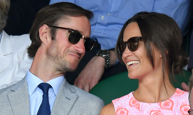 My Thoughts on Pippa's No Ring, No Bring Policy
