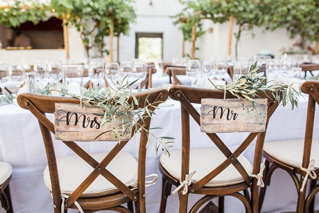 Finding the Perfect Wedding Venue in Spain Part One!