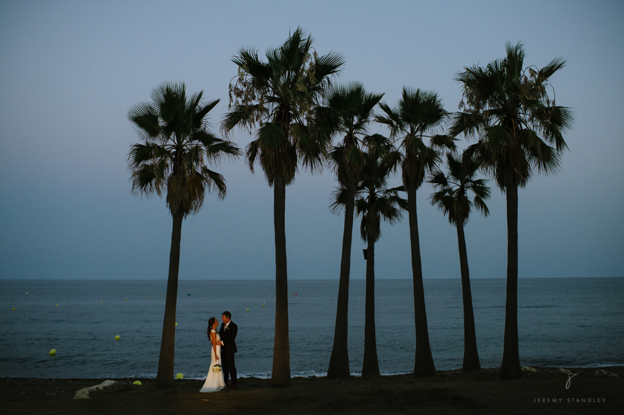 Finding the Perfect Wedding Venue in Spain Part Two!