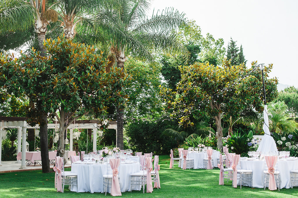 Finding the Perfect Wedding Venue in Spain Part 3